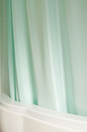 watertight downunder bathtub shower curtains